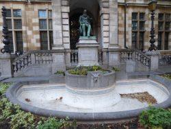 Monument à Hendrik Conscience – Antwerpen (Anvers)