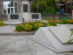 Monument aux partisans armés – Ath