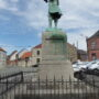 Monument au Prince Charles-Joseph de Ligne - Belœil - Image1