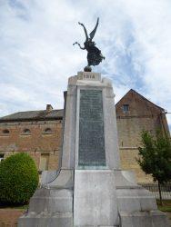 Monument aux morts – Belœil