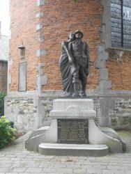 Monument aux morts – Ellezelles