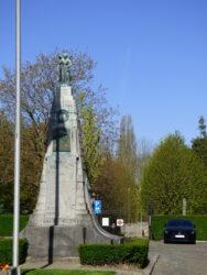 Monument aux morts – Ganshoren