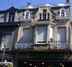 Balcons – Hofkwartier – Herentals