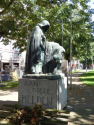 Monument aux morts – Herentals