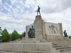 Le Monument au Travail – Laeken