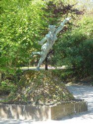 La Source – Parc de Mariemont – Morlanwelz