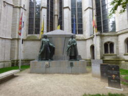 Monument aux morts – Mechelen (Malines)