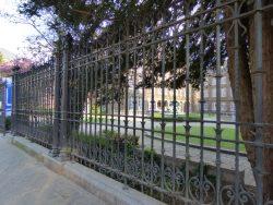 Grilles – Faculté Polytechnique de Mons