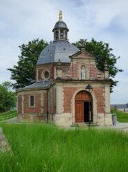 Vierge à l'Enfant – chapelle Notre-Dame-de-l'Oudenberg – Geraardsbergen (Grammont)