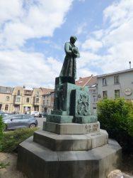Monument aux morts – Ruisbroek