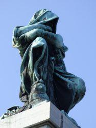 Le Silence de la Tombe –  Cimetière de Saint-Gilles – Uccle