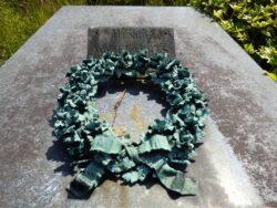 Tombe Henri Wafelaerts – cimetière de Saint-Gilles – Uccle