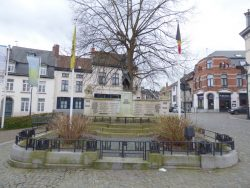 Monument aux morts – Tervuren