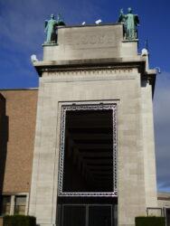 Victoires (4) – Palais 2 et 10 – Centenaire – Heysel – Laeken
