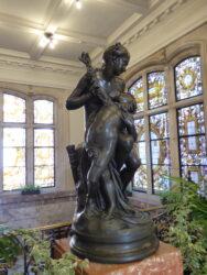 Le Lien d'Amour – Hôtel communal – Schaerbeek