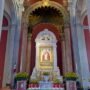 Baldaquin – Basilique de Santa María de Guadalupe – México (Mexique) - Image1