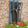 Pompes à bras (3) – Béguinage – Diest - Image1