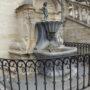 Manneken-Pis - fontaine - Geraardsbergen (Grammont) - Image1