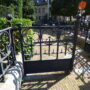 Grilles de clôture - église - Herentals - Image1