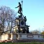 Fontaine de Neptune – Avenue Van Praet - Laeken - Image1