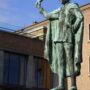 Le Sonneur - Centenaire - Heysel - Laeken - Image1