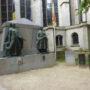Monument aux morts - Mechelen (Malines) - Image1