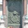Tombe Josse de Mey – cimetière de Saint-Gilles - Uccle - Image1