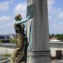 Tombe Marius Empain – cimetière de Saint-Gilles - Uccle - Image1