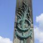 Tombe Famille Traets – cimetière de Saint-Gilles - Uccle - Image1