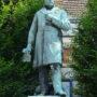 Monument à Pierre-Joseph Wincqz – Soignies - Image1