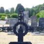 Croix funéraire - Cimetière - Woluwe-Saint-Pierre - Image1