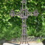 Croix funéraire - tombe Carton de Wiart - Cimetière - Woluwe-Saint-Pierre - Image1