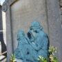 Sépulture Levoz-Hauzeur - cimetière - Woluwe-Saint-Pierre - Image1