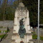 Monument aux morts 1914-1918 – cimetière – Ganshoren - Image2