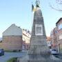 Monument aux morts - Ganshoren - Image2