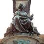 Monument à William Ewart Gladstone – Liverpool (Angleterre) - Image2