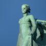 Allégorie – La Navigation - Palais 5 - Centenaire - Heysel - Laeken - Image2
