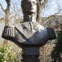 Buste du roi Léopold Ier - Square du Vingt-et-un juillet - Laeken - Image2