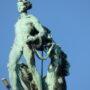 Allégorie – La Traction hippomobile - Palais 5 - Centenaire - Heysel - Laeken - Image2
