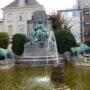 Monument aux morts - Geraardsbergen (Grammont) - Image2