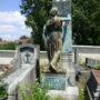 Tombe Marius Empain – cimetière de Saint-Gilles - Uccle - Image2