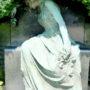 Pleureuse - Tombe famille Spelten-Marien - cimetière - Woluwe-Saint-Pierre - Image2