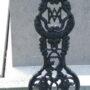 Croix funéraire - Cimetière - Woluwe-Saint-Pierre - Image2