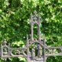Croix funéraire - tombe Carton de Wiart - Cimetière - Woluwe-Saint-Pierre - Image2
