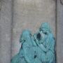 Sépulture Levoz-Hauzeur - cimetière - Woluwe-Saint-Pierre - Image2