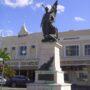 Monument commémoratif de la guerre sud-africaine – Grahamstown (Afrique du Sud) - Image1