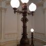 Girandoles – Musée de la Banque Nationale – Bruxelles - Image3