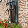 Pompes à bras (3) – Béguinage – Diest - Image3