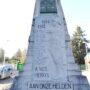 Monument aux morts - Ganshoren - Image3
