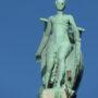 Allégorie – La Navigation - Palais 5 - Centenaire - Heysel - Laeken - Image3